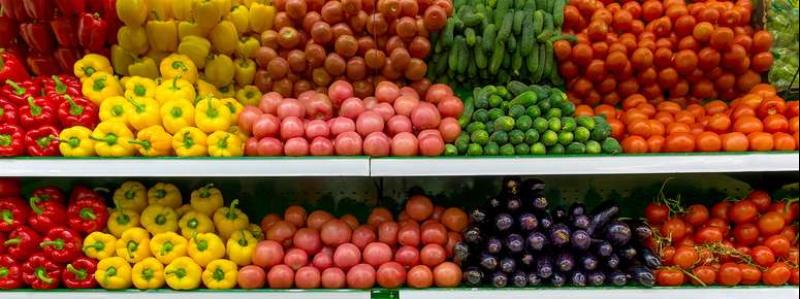 Meyve & Sebze
