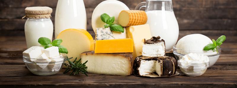 Süt ve Süt Ürünleri & Et Ürünleri