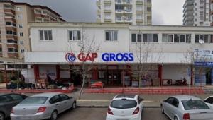 Gap Gross Akkent Şube