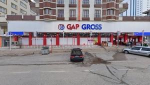 Gap Gross Gazikent Şube