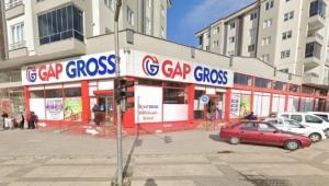 Gap Gross Bülbülzade Şube