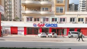 Gap Gross Huzurevleri Şube