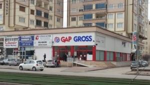 Gap Gross Karataş Şube